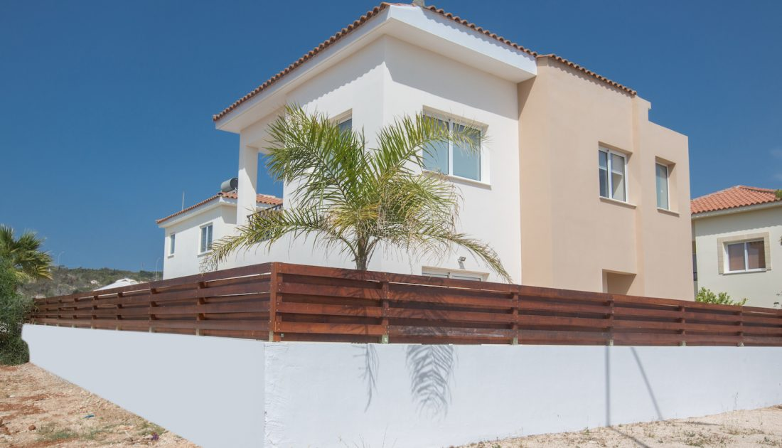 Cyprus Villa Accommodations