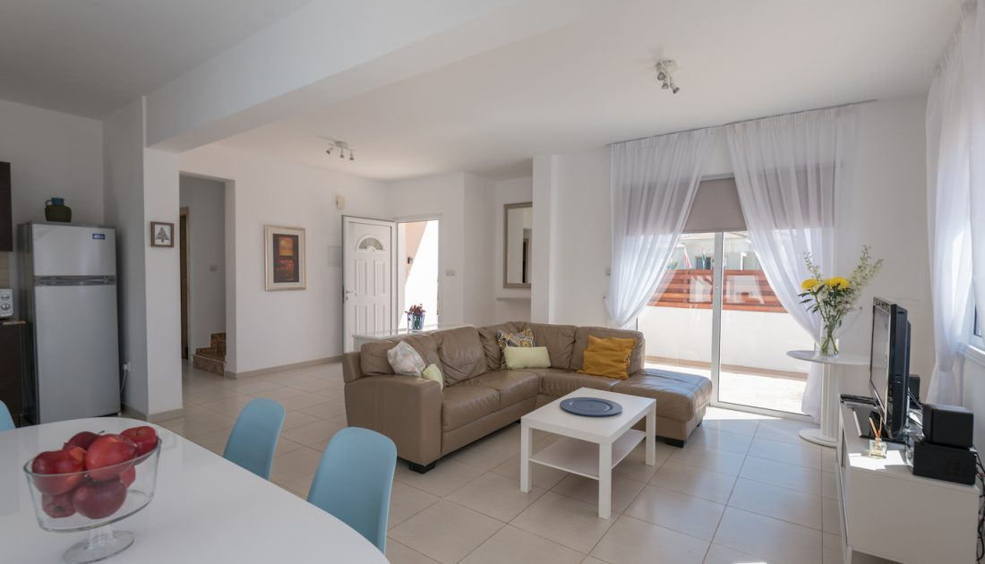 Living Rooms in Cyprus