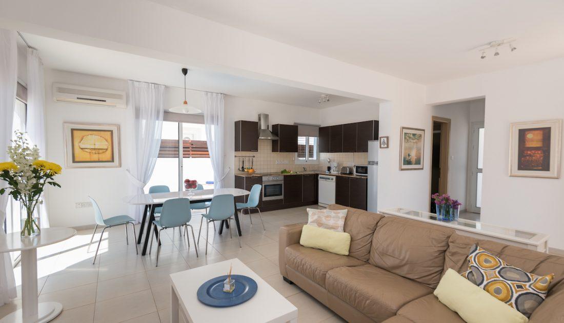 Cyprus Rental Rooms
