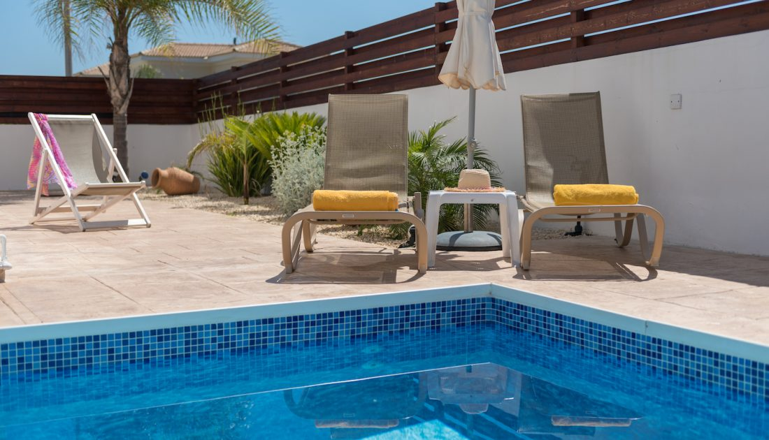 Cyprus Villas with Pool