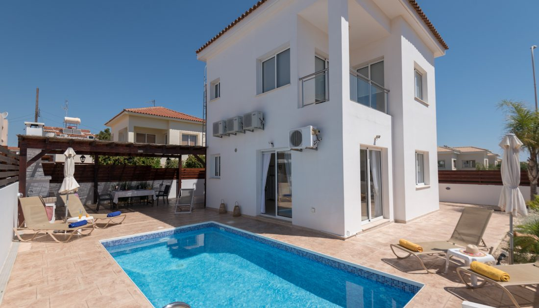 Cyprus Rental Accommodations