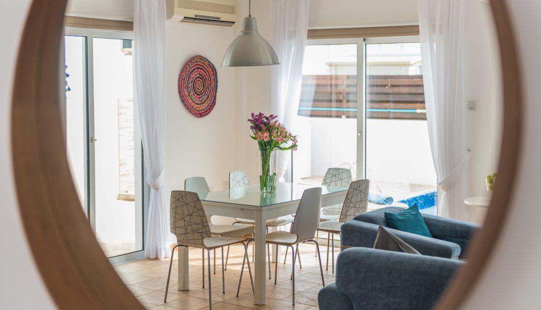 Living in Cyprus Villas