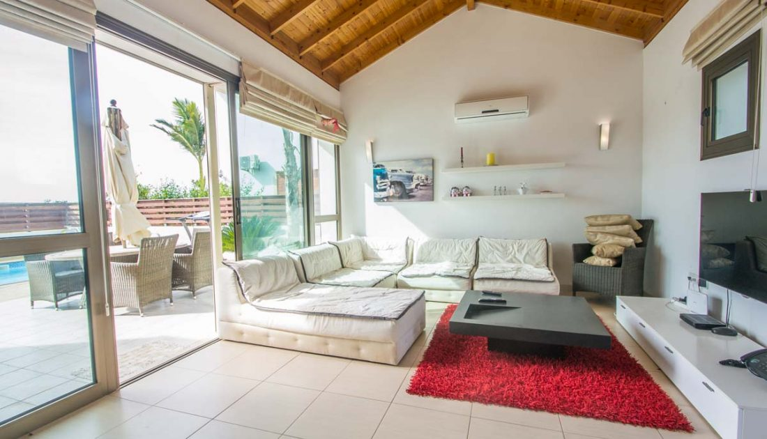 Luxury Villas in Cyprus