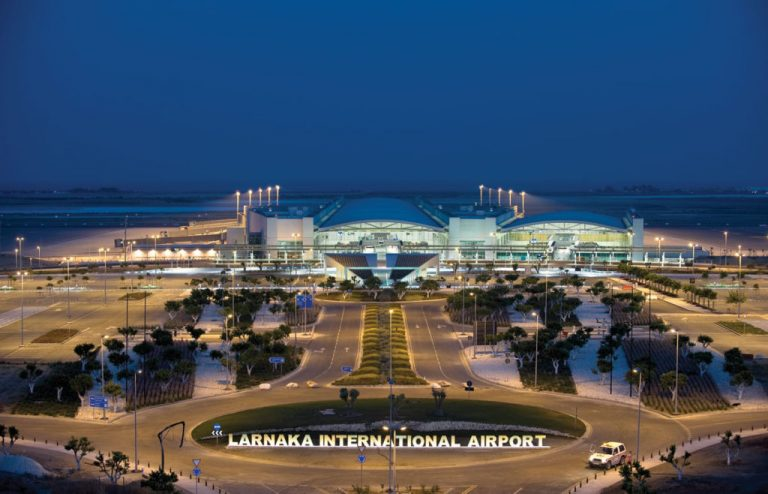 Larnaca AirportTransfers