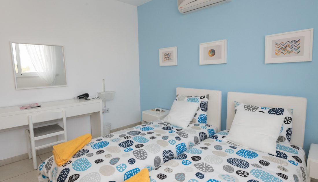 Ayia Napa Villas Rooms