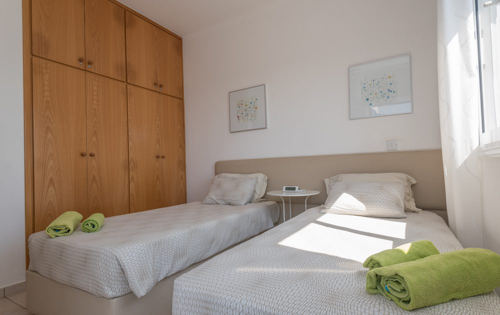 Cyprus Villa Accommodations