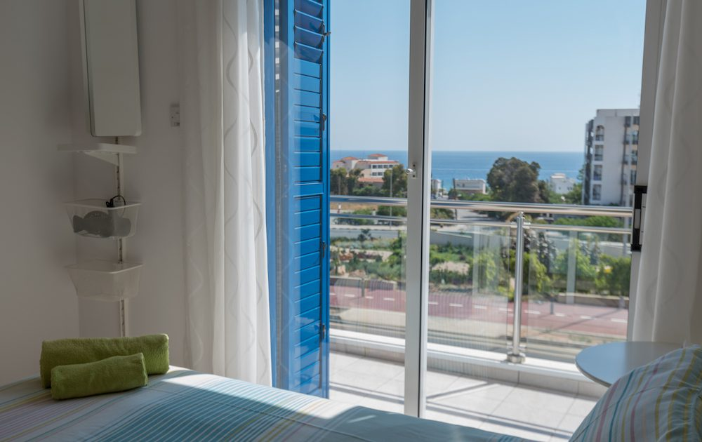 Cyprus Villas with Balcony