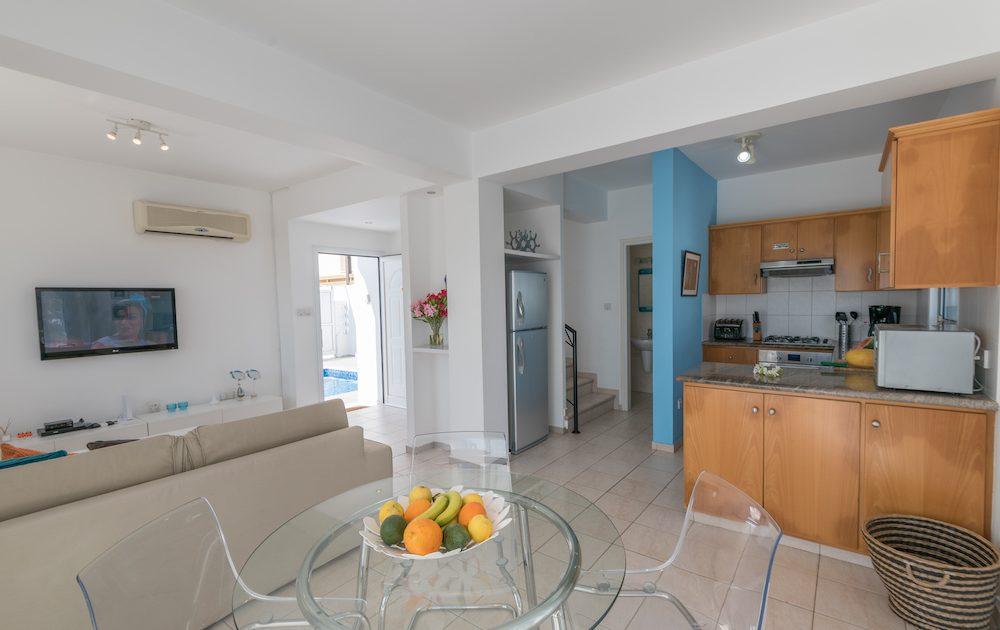 Cyprus Luxury Villas on rent