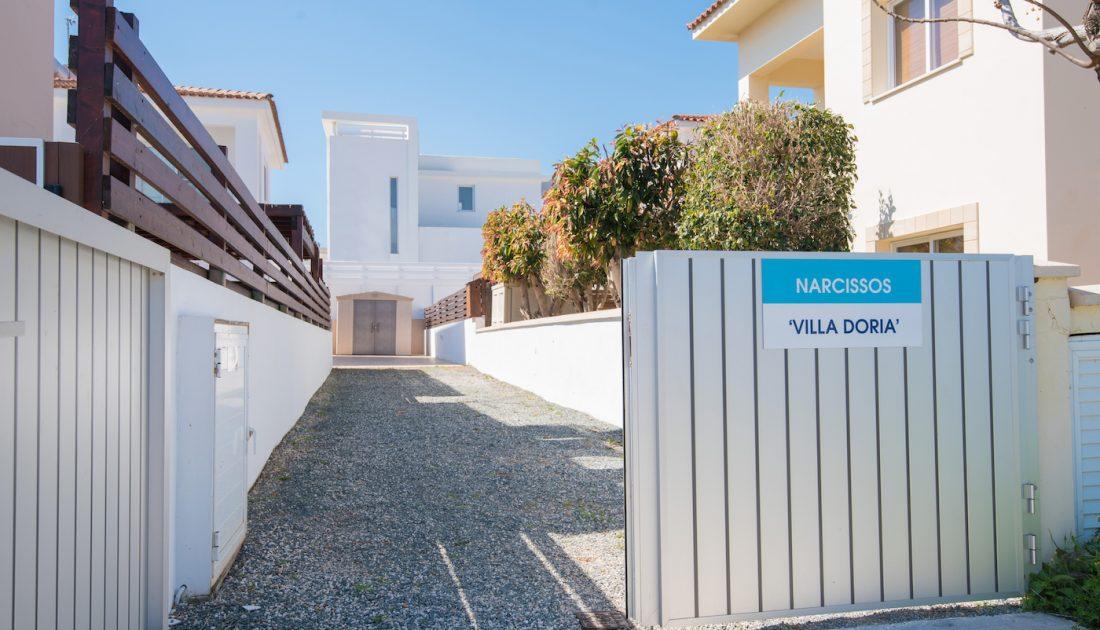 Ayia Napa Rental Villas