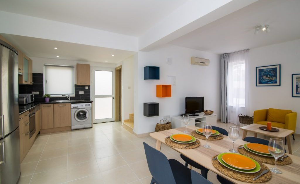 Ayia Napa Luxury Villas