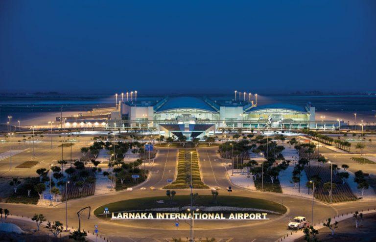 Larnaca AirportTransfers