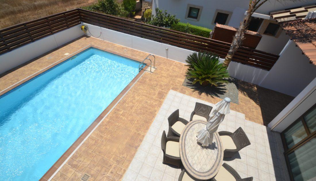 Cyprus Villas Pool